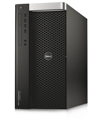 Dell Precision T7910 Tower Workstation