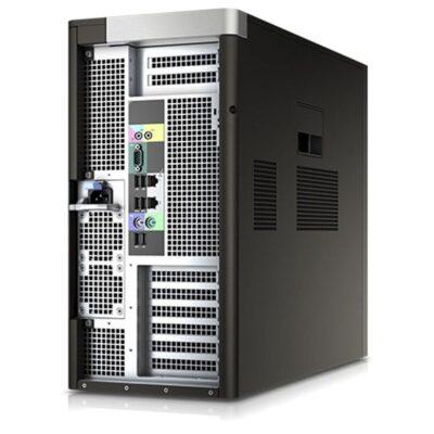 Dell T7910 Workstation Back