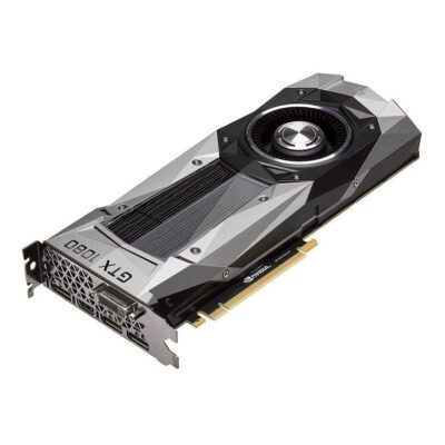 GeForce GTX 1080 Graphics Card
