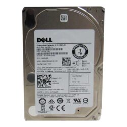 Dell 1TB 7.2K RPM 12Gb/s 2.5″ SAS Hard Drive – ST1000NX0453 Part Number – 56M6W