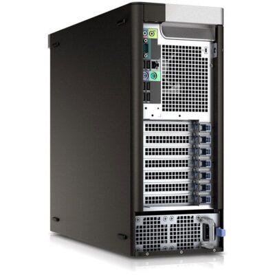 Dell Precision T7810 Workstation Back