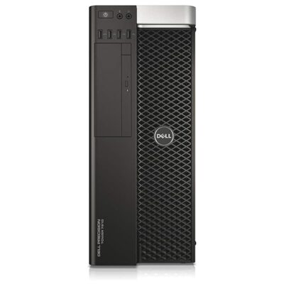 Dell Precision T7810 Workstation Front
