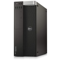 Dell Precision T7810 Workstation Left Side