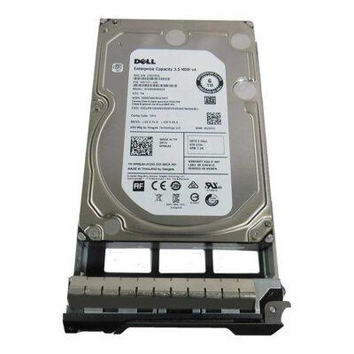 Dell 6TB 7.2K RPM SATA 3.5 Inch 6Gb/s Hard Drive - P00JM