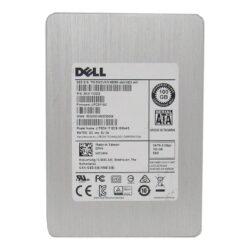Dell 100GB 2.5″ SATA 6 Gbps SSD – WCVHN