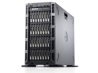 Dell PowerEdge T620 24 Bay Tower Server