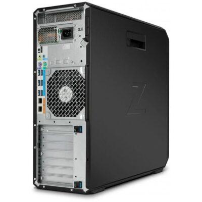 HP Z6 G4 Workstation Back