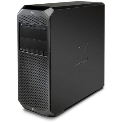 HP Z6 G4 Workstation Left Side