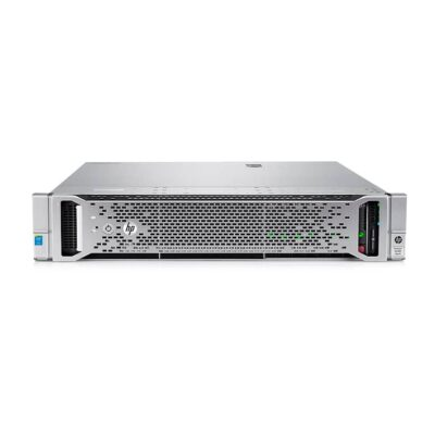 HP ProLiant DL380 Gen9 Server with Bezel