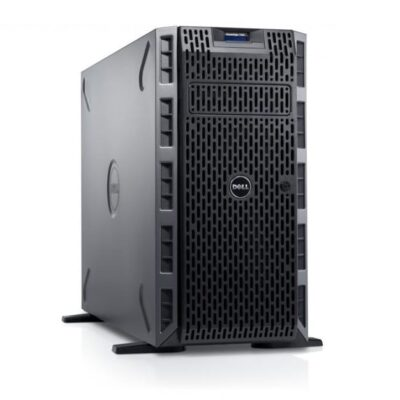 Dell PowerEdge T630 Server w Bezel