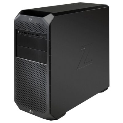 HP Z4 G4 Workstation Front
