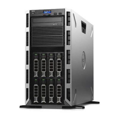 Dell PowerEdge T440 8 Bay LFF Tower Server