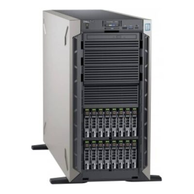 Dell PowerEdge T640 16 Bay SFF Tower Server