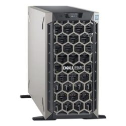 Dell PowerEdge T640 8 Bay LFF Tower Server