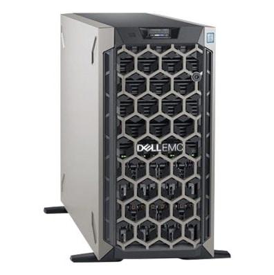 Dell PowerEdge T640 8 Bay LFF Tower Server