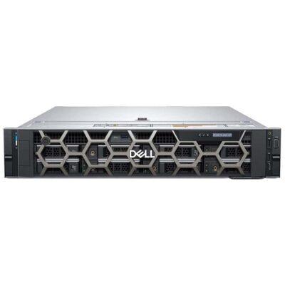 Dell Precision R7920 Workstation Front