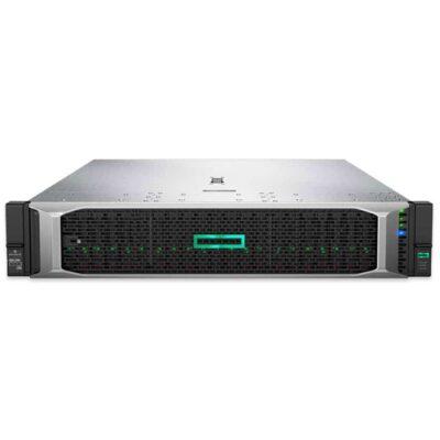 HPE ProLiant DL380 Gen10 Server with Bezel