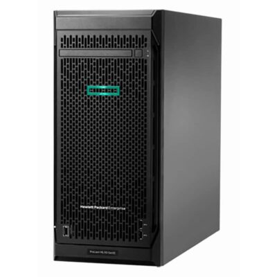 HPE ML110 Gen 10 Server