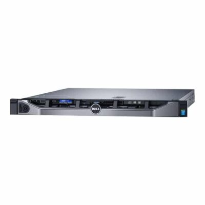 Dell PowerEdge R330 Rack Server