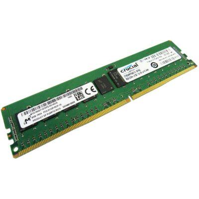 Micron Memory MTA18ASF1G72PZ-2G1A2IG CT8G4RFS4213.18FA2