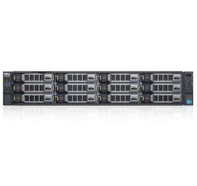 Dell PowerEdge R730xd 12 Bay Server