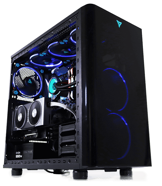 Eclipse Gaming PC