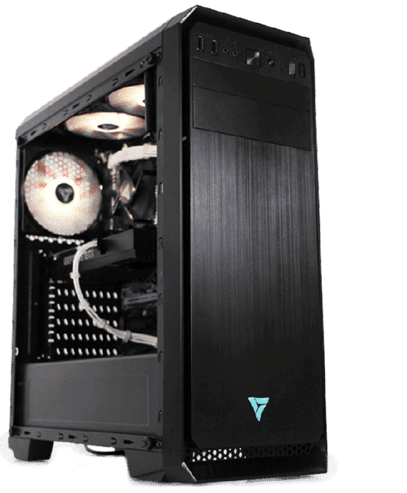 Vulcan Gaming PC