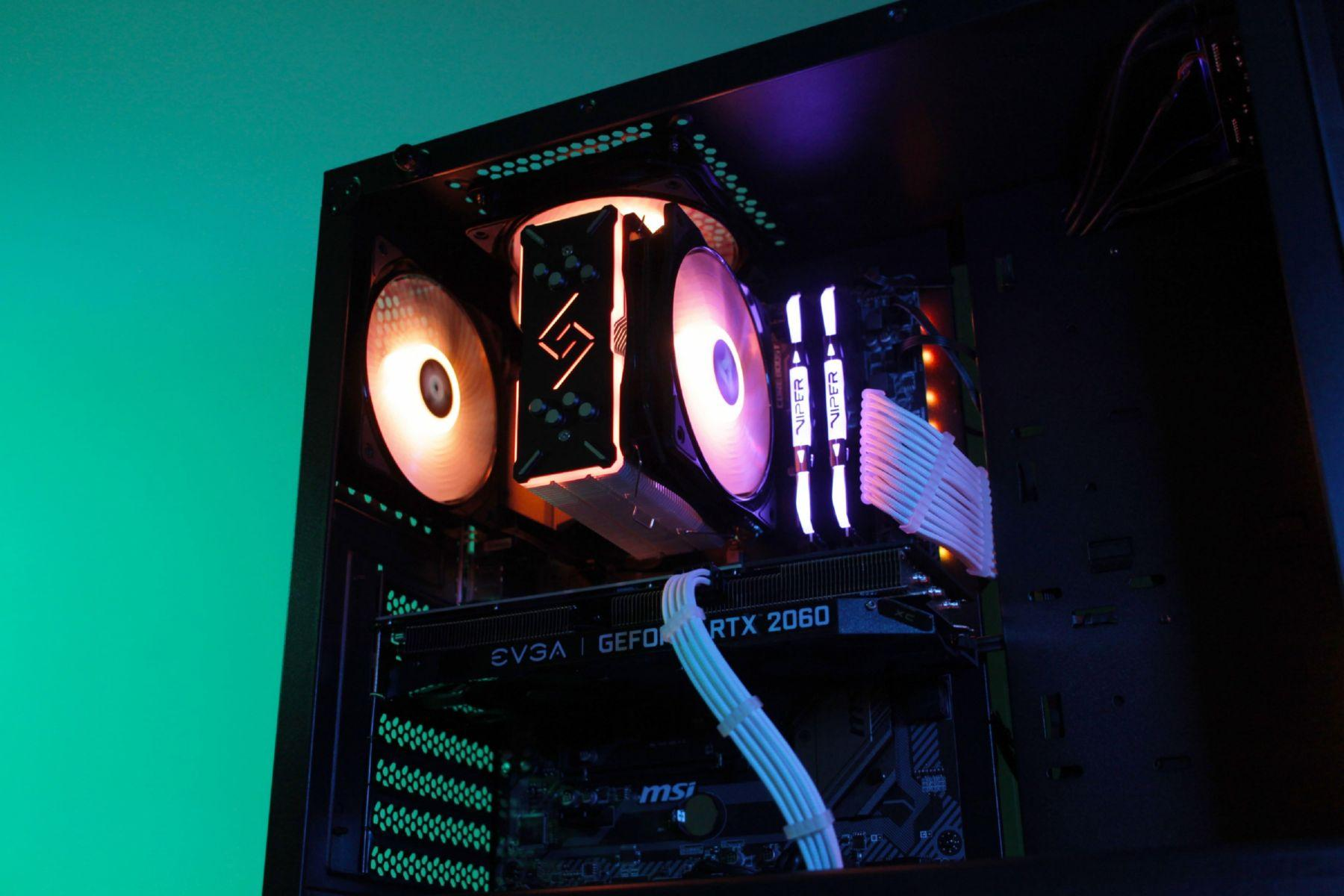 Titan Gaming PC