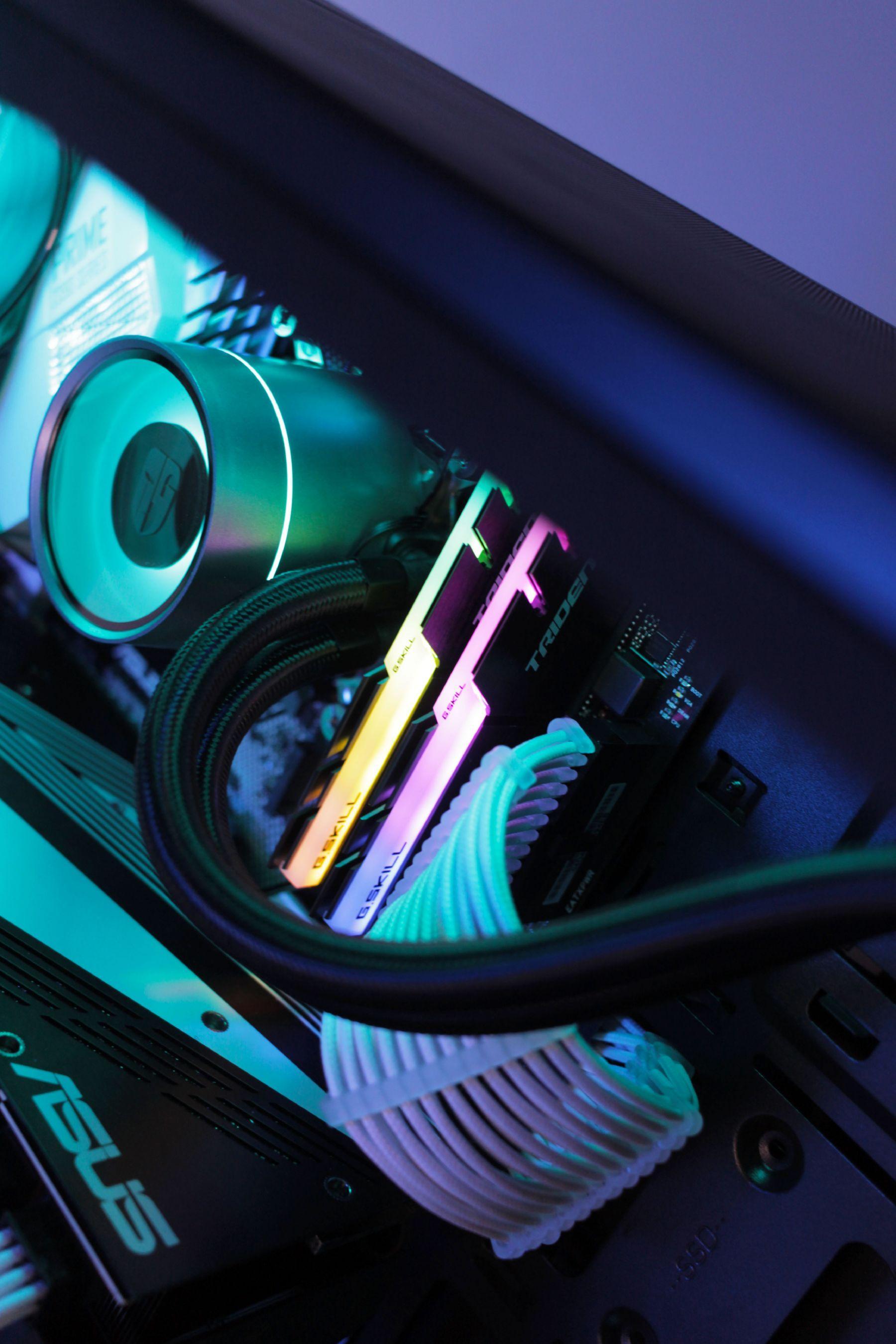 Centaur Gaming PC